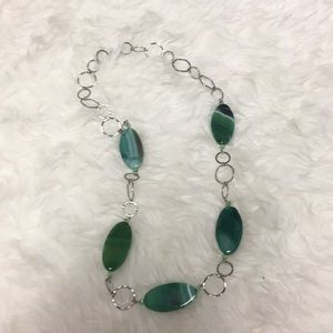 "Jewelry - 24"" long beautiful necklace"